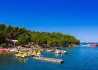 2 napos nyaralás Horvátországban, Isztrián, Porecben, az Astra** Apartmanban
