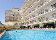 8 napos nyaralás Spanyolországban, Mallorcán, a Riu Tort*** Hotelben