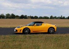 Lamborghini, Aston Martin élményvezetés