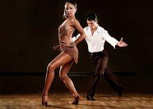 3+1 alkalmas táncbérlet a Goldance-be