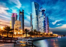Hajózás az egzotikus Arab-öbölben