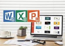Online Word, Excel és Powerpoint tanfolyam