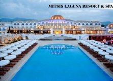5*-os nyári pihenés Krétán, választható hotelben, repülőjeggyel