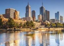 22 napos körutazás Ausztráliában, Új-Zélandon és Tasmániában, repülővel, reggelivel, idegenvezetéssel
