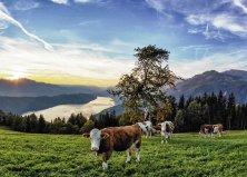 Pünkösdi kalandok Dél-Tirolban - 4 nap ellátással, busszal