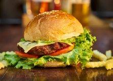 Burgermánia tanfolyam az Al-Ba Cook Főző és Cukrász Iskolától