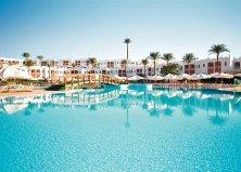 8 napos nyaralás Egyiptomban, Sharm El Sheikhben, a Sunrise Select Diamond Beach***** Hotelben