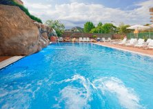 8 napos nyaralás Spanyolországban, Costa Braván, H-TOP Summer Sun*** Hotelben