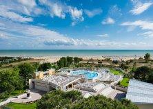 8 napos nyaralás Olaszországban, Bibionéban, a Laguna Park**** Hotelben