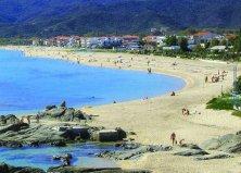 8 napos nyaralás Görögországban, Chalkidiki-félszigeten, a Sarti Plaza*** Hotelben